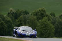 ADAC GT MASTERS 2012, 3. Rennen Sachsenring